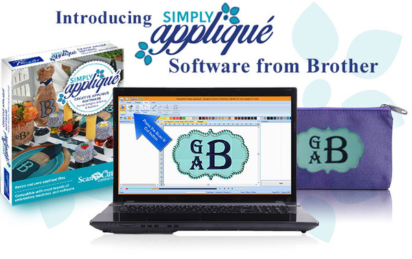 Professional Embroidery Software